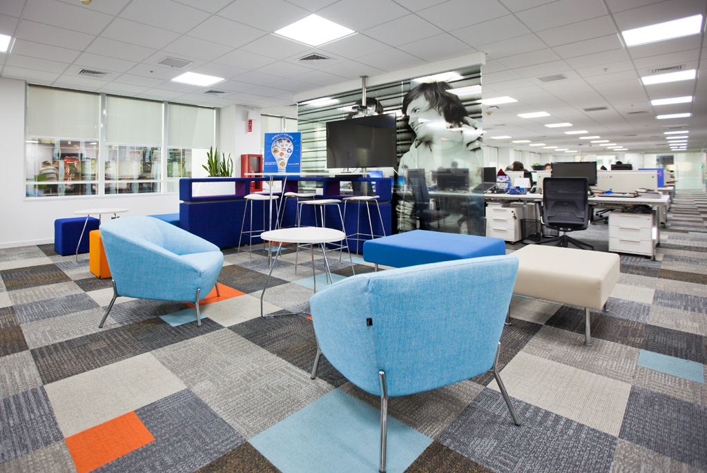 Muebles de oficina smart office solutions s a construex for Muebles de oficina chile