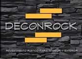 Durmiente Tren grande - Deconrock Revestimiento