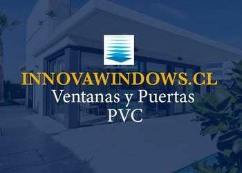 Ventana de PVC- Abatir -  Ventanas de PVC Innovawindows