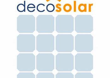 Luminaria Solar Ornamental DEC-PARQUE-04 - Deco Solar