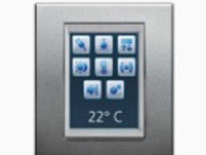 Iluminacion Touch Screen