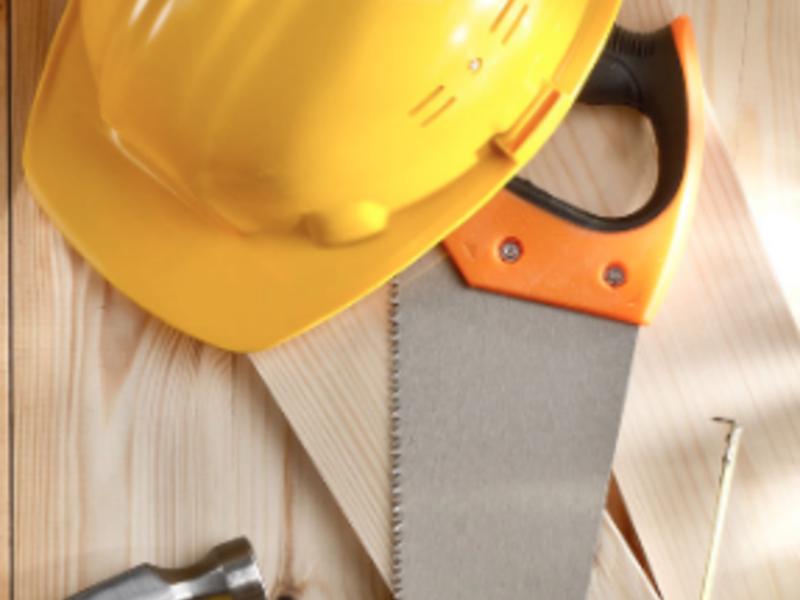 Construcción, remodelaciones