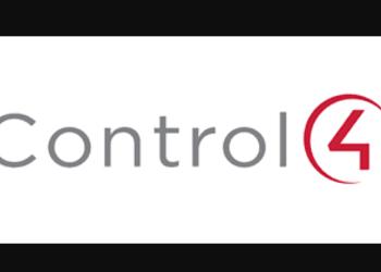Pantalla touch Domótica - Control4