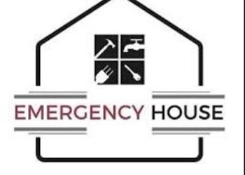 Remodelación Interior Cocinas - Emergency House