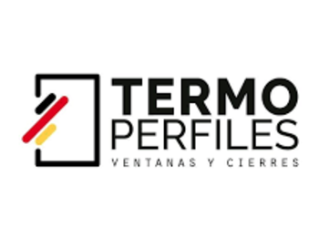 Ventanas de aluminio - TermoPerfiles