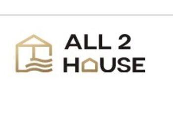 Cortinas de cristal - ALL 2 HOUSE