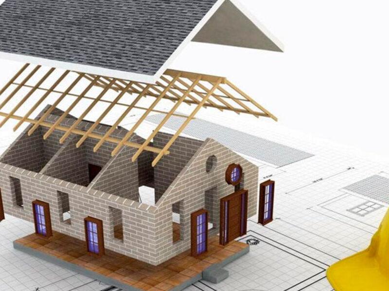 Diseño casas urbanas y rurales CHILE