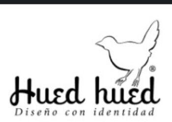 CORTINA DE BAÑO / HUMEDAL - Hued hued