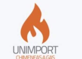 Calefactores exteriores a gas - UNIMPORT