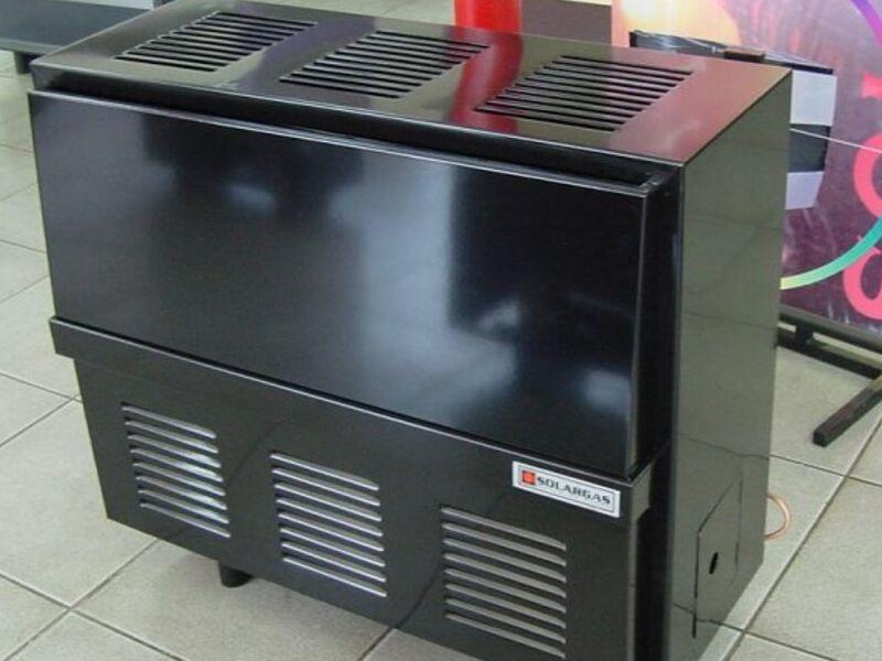 Estufa Modelo SG350 de 35.000 BTU