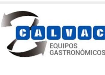 ESTANTERÍA ACANALADA ACERO INOXIDABLE  - CALVAC