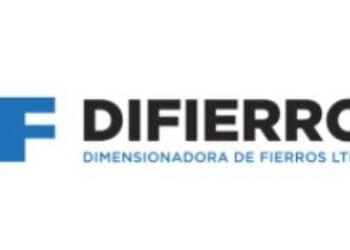 LAMINAS DE ACERO CHILE - DIFIERRO