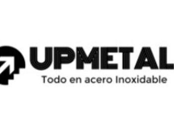 PERFILES CUADRADOS - UPMETAL
