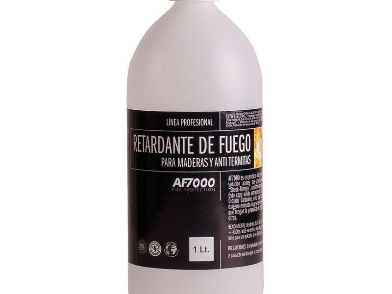 Retardante al fuego - AF7000