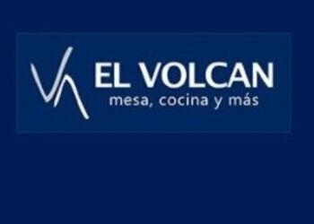 Tazón Café con Platillo CHILE - EL VOLCAN