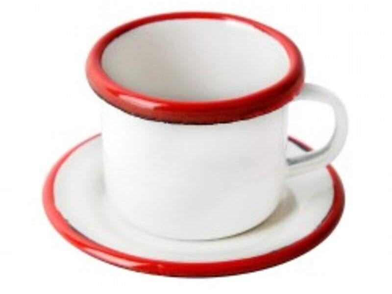Tazón Café con Platillo CHILE