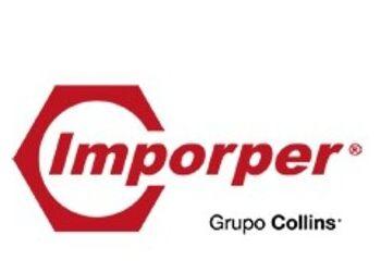 PERNOS ESPECIALES  - IMPORPER
