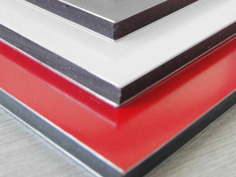 Paneles de Aluminio Compuesto CHILE