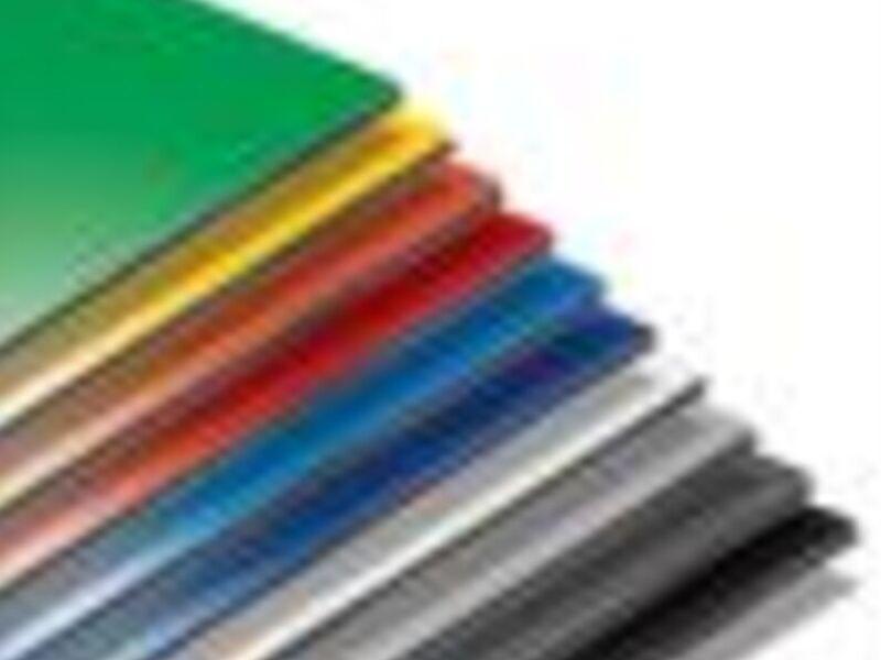 Aluminio Compuesto HPCBond® Construcción
