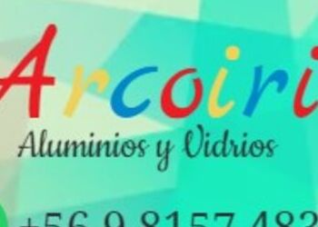 VIDRIO MOROCO CHILE - ARCOIRIS
