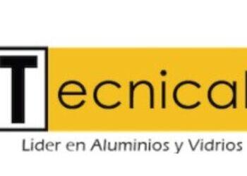 PERFILES DE ALUMINIO - TECNICAL