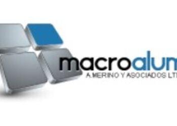 Puertas de Correderas - MACROALUM