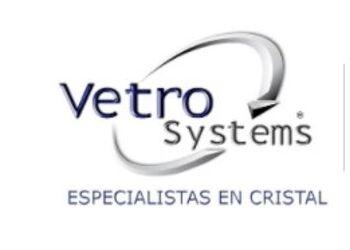 Cierres con vidrio templado - VetroSystems