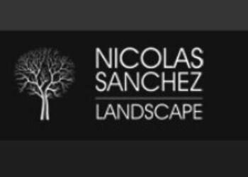 Diseño de espacios públicos - NICOLAS SANCHEZ