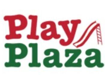 Pasto Sintetico 8mm 2x5m - Play Plaza