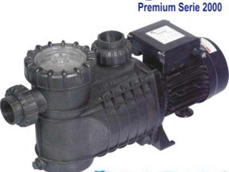 Bomba Vulcano Premium China