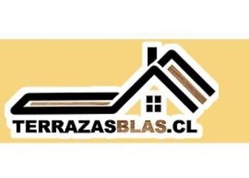 FABRICACIÓN DE QUINCHO - TERRAZAS BLAS
