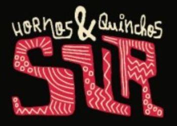 Quincho Uruguayo - HORNOS Y QUINCHOS SUR