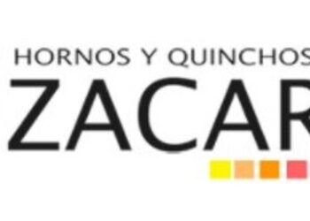 Quincho uruguayo en ladrillo - IZACAR