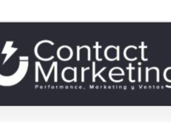 Diseño Gráfico - Contact Marketing
