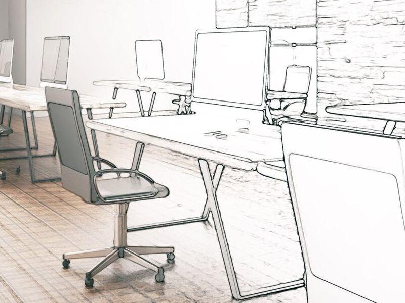 Diseño de oficinas
