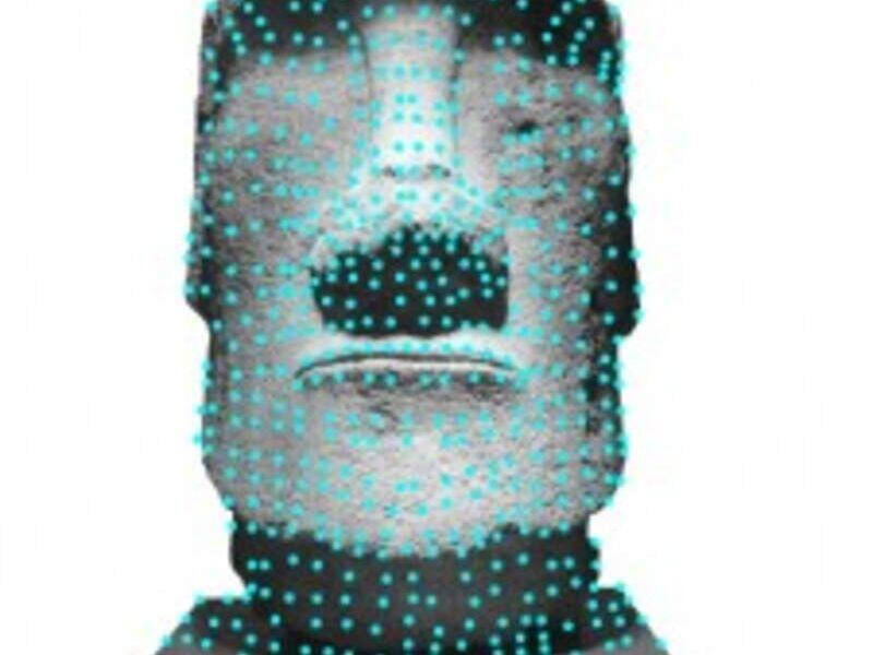 Digitalización Con Escáner Láser 3D