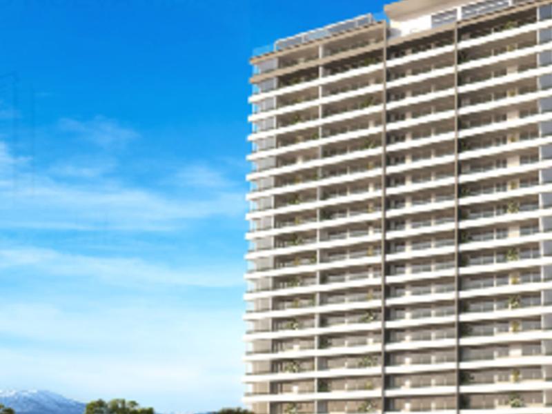 Edificios Panoramas