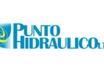 PERFORACION - PUNTO HIDRAULICO