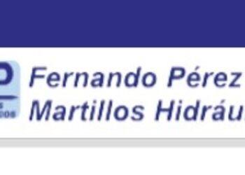 PERFORACIONES SUBTERRÁNEAS - FERNANDO PEREZ