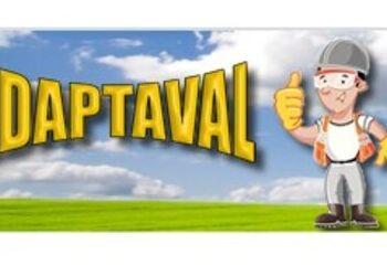 ROPA DE TRABAJO AZUL - ADAPTAVAL