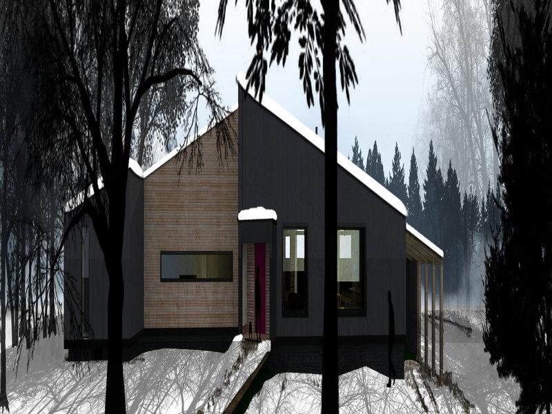 Diseño y construccion viviendas