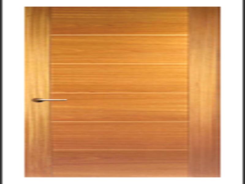 Puertas cortafuegos F30 y F60